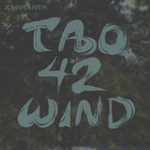 CD cover image for TAO-42-WIND